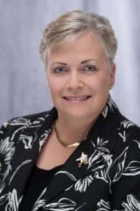 Sherri Collins-Witzke is the Honorary Chair of the 23rd Annual Chocolate Ball.