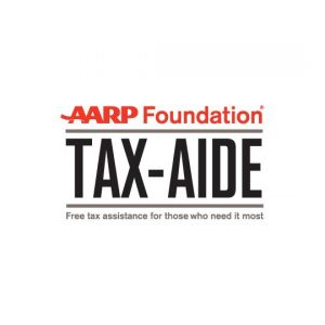 AARP Foundation Tax-Aide Tax Prepation Services for Those Who Need It Most