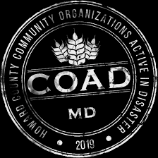 Howard County COAD Donates 300+ Masks