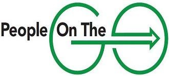 People On The Go Logo