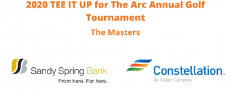 The Masters Sponsors-Sandy Spring Bank + Constellation