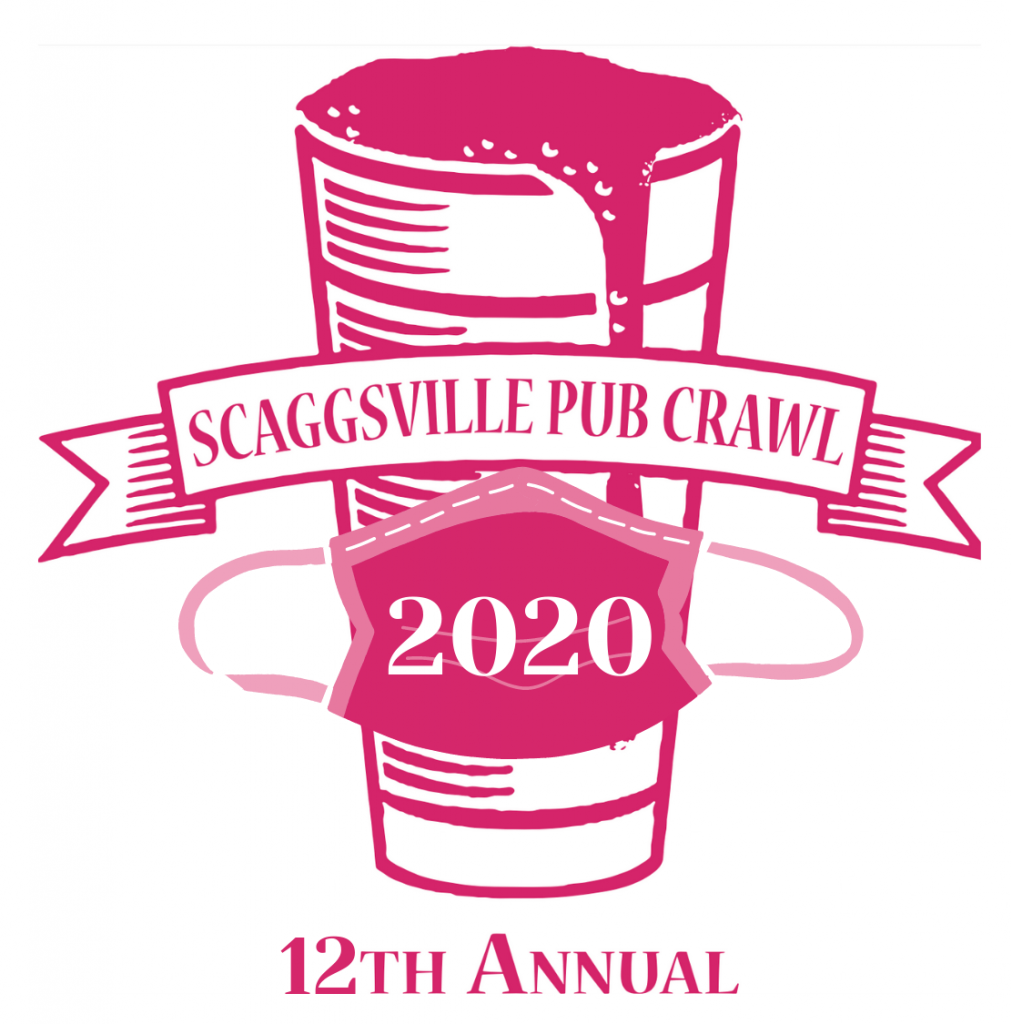 12th Annual Scaggsville Pub Crawl